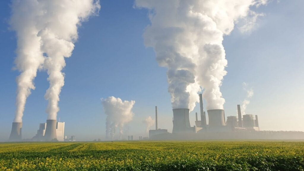 how carbon footprint is calculated